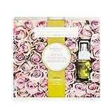 Komplettset Parfüm zum selber Herstellen eines Duftes - verschiedene Varianten (Romantic)