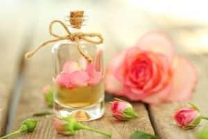 Parfum selbst mischen