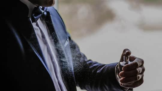 Parfüm für Männer – welcher Duft ist der richtige?
