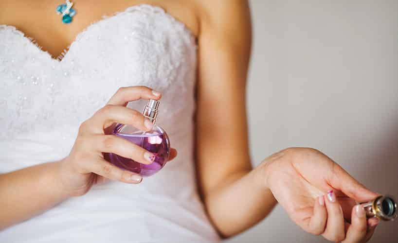 Welches Parfüm passt zu welchem Anlass?