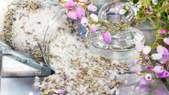 Parfüms aus Kräutern – ein stets frischer würziger Duft