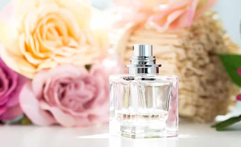 Sollten Kinder Parfüm benutzen?